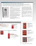 deteccion de incendios - Mircom - Page 4