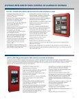 deteccion de incendios - Mircom - Page 5
