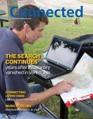 Jan/Feb 2013 issue - FTC