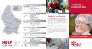 und Pflegedienstes - Croix-Rouge luxembourgeoise