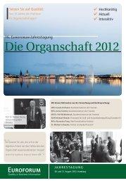 Page 1 JAHRESTAGUNG 30. und 31. August 2012, Hamburg ...