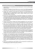 INSTRUCTION MANUAL - Ljudia - Seite 3