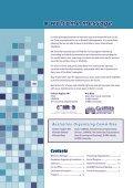 IFDM2006 final program.indd - University of Queensland - Page 2