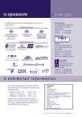 IFDM2006 final program.indd - University of Queensland - Page 3