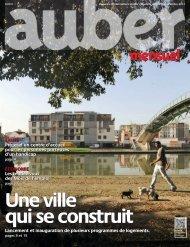 Aubermensuel - Ville d'Aubervilliers