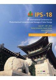 IPS-18 - PEOPLE-X