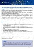 SiStem zaštite i SigurnoSti od prirodnih i drugih nepogoda u BoSni i ... - Page 4