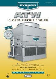 12 New ATW Models