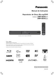DMP-BD65LB-K.pdf - Panasonic