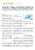 Wildapfel - Schutzgemeinschaft Deutscher Wald - Page 2