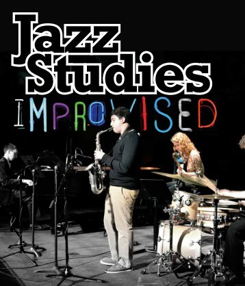 jazz - Johns Hopkins Center for Talented Youth