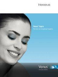 Venus® Supra - Heraeus