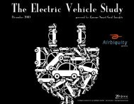 The Electric Vehicle Study [December 2010, Airbiquity & Zpryme]