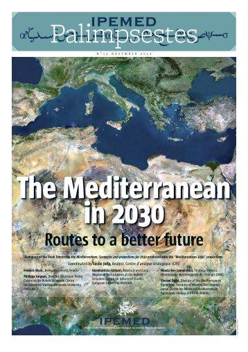 The Mediterranean in 2030 - IPEMED