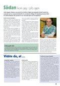 Medlemsnyt 1/2011 - Det Faglige Hus - Page 3