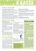 Medlemsnyt 1/2011 - Det Faglige Hus - Page 5