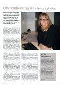 Medlemsnyt 1/2011 - Det Faglige Hus - Page 6
