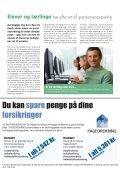 Medlemsnyt 1/2011 - Det Faglige Hus - Page 7