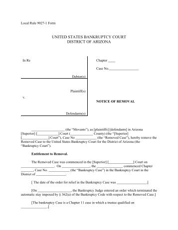 local bankruptcy form 9070-1.1 - list of witnesses and exhibits