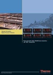 Thermo Scientific 190/200 - Thermo Fisher