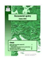 Vývoj kurzu USD/EUR v dubnu 2003 - Finance.cz