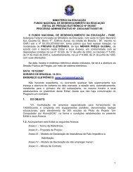 licitação - OLPC News