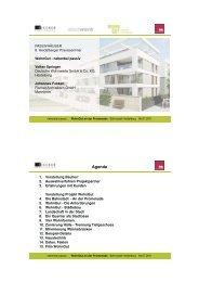 Volker Springer, Johannes Fokken: WohnGut – nebenbei passiv