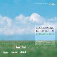 Download PDF - BDA Kreisverband Nürnberg Mittelfranken ...