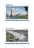 Einflussfaktor TGA - Beispiele Projekt Sky Labs - Die Heidelberger ... - Seite 6
