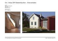 Master Fischer Architekten - Arc Award