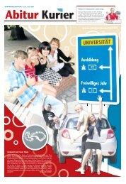 NEU: Ausbildung Grafik- DesignerIn ab 30.08.11 in ... - Nordkurier