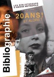 Untitled - Bibliothèques d'Amiens Métropole
