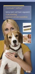VetPenről ide kattinva - MSD Animal Health