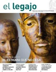 el estigma que no cesa - Ilustre Colegio de Abogados de Valencia