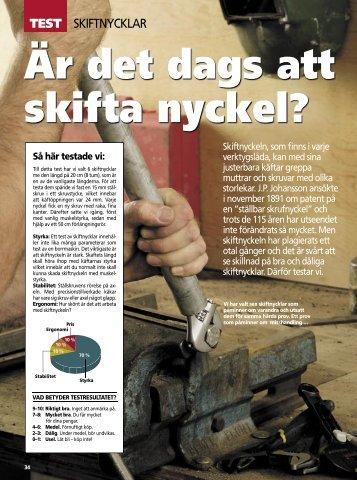 Bra köp!- Gör Det Själv, 03/2007 - Biltema