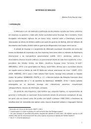 Metáforas do Wikileaks, por Alberto Cirilo Paz de Lima