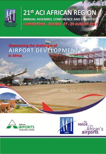 Diapositive 1 - Airports Council International