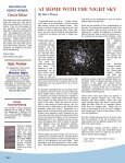 Sample Newsletter - The Delaware Valley Amateur Astronomers - Page 2