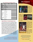 Sample Newsletter - The Delaware Valley Amateur Astronomers - Page 3