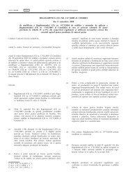 REGULAMENTUL (CE) NR. 1117/2008 AL COMISIEI din ... - EUR-Lex