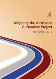 Mapping the Australian Curriculum Project Nov2010.pdf