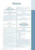 Statuts - MGEN - Page 6