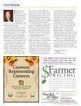 Organic Gives Back - CCOF - Page 4