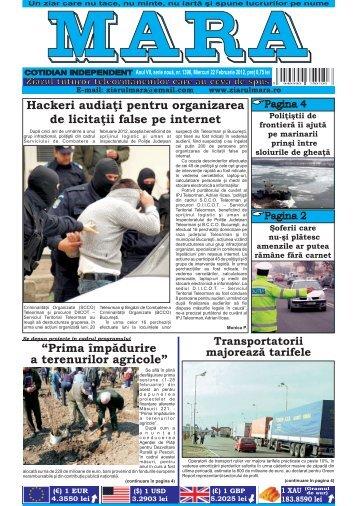 Download (PDF, 5.95MB) - Ziarul Mara