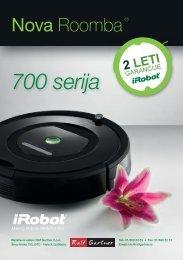 700 serija - Ralf Gartner