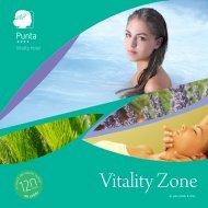 Vitality Zone Punta (.pdf) - Lošinj Hotels & Villas