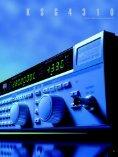 FM/AM Stereo Signal Generator KSG4310 - Kikusui Electronics Corp. - Page 3