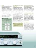 FM/AM Stereo Signal Generator KSG4310 - Kikusui Electronics Corp. - Page 5
