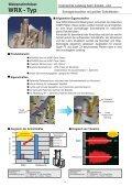 WRXWendeplatten Walzenstirnfräser20 - MAS Tools & Engineering - Seite 2