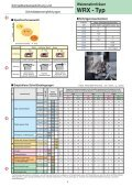 WRXWendeplatten Walzenstirnfräser20 - MAS Tools & Engineering - Seite 5